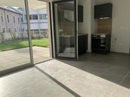 T2 avec Terrasse et jardin- LE FORUM
