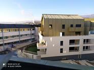 T2 NEUF de 42,90m² avec terrasse